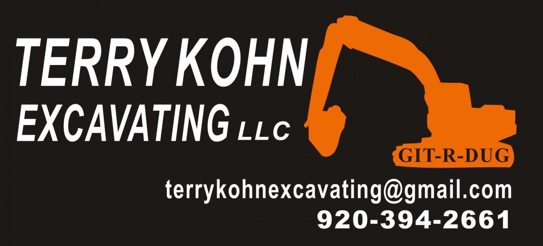 Terry Kohn Excavating LLC